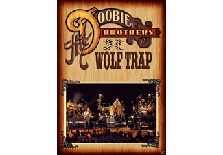 The Doobie Brothers - Live At Wolf Trap [DVD]