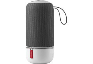 Altavoz inalámbrico - Libratone ZIPP MINI Graphite Grey, 60W, Bluetooth, SoundSpace, Multiroom