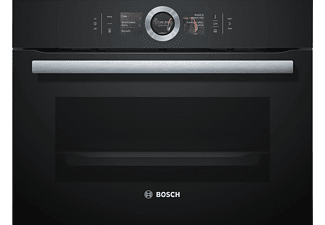 BOSCH Multifunctionele oven A+ (CSG656RB6)