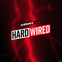 VARIOUS - Hardrive Presents Hardwired [CD]