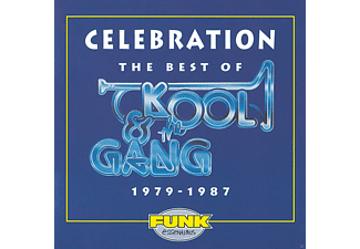 Kool & The Gang - Celebration: The Best Of Kool & The Gang CD