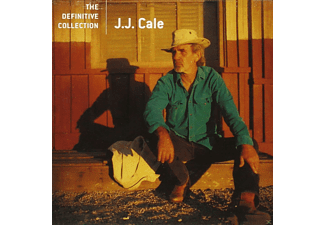 J.J. Cale - VERY BEST OF J.J.CALE - (CD)