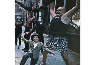 The Doors - STRANGE DAYS - (SACD Hybrid)