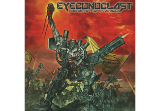 Eyeconoclast - Drones Of The Awakening - (CD)
