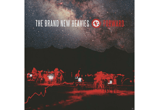 The Brand New Heavies - Forward! - (CD)