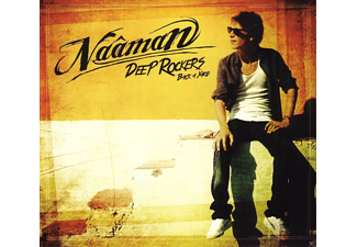Naaman - Deep Rockers Back A Yard - (CD)