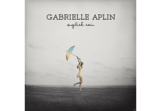 Gabrielle Aplin - ENGLISH RAIN - (CD)