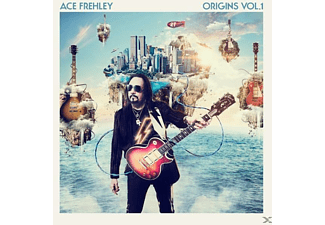 Ace Frehley - Origins Vol.1 - (CD)