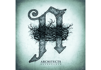 Architects - Daybreaker - (CD)