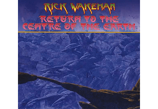 Rick Wakeman - Return to the Centre of the Earth (CD)