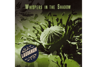 Whispers In The Shadow - Laudanum - (CD)