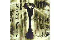 Whispers In The Shadow - November [CD]