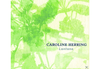 Caroline Herring - Lantana - (CD)