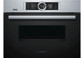 BOSCH Multifunctionele oven (CNG6764S6)