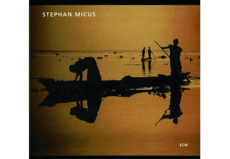 Stephan Micus - The Garden Of Mirrors (CD)