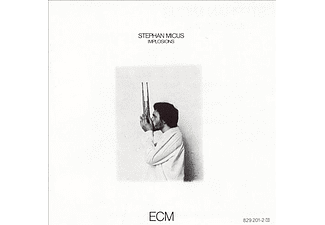 Stephan Micus - Implosions (CD)
