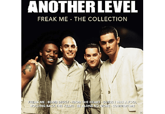Another Level - Freak Me-Collection [CD]