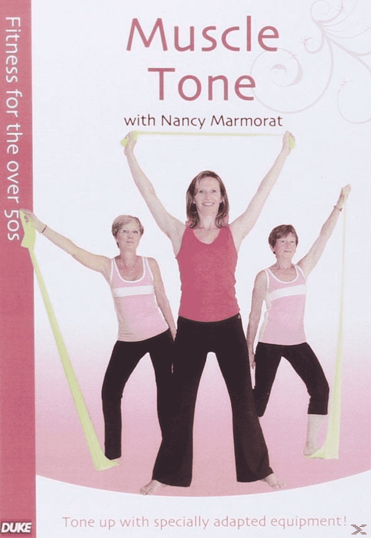 Muscle Tone auf DVD