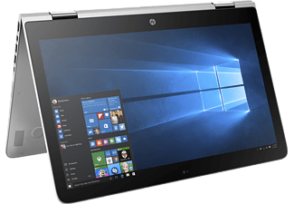HP Spectre X360 15-AP007ND