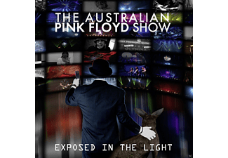 The Australian Pink Floyd Show - Exposed In The Light - (CD)