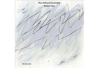 The Hilliard Ensemble - Walter Frye (CD)
