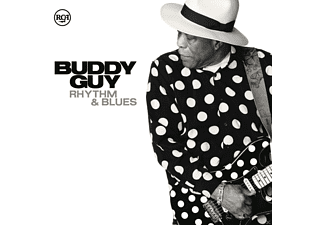 Buddy Guy - Rhythm & Blues - (CD)