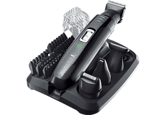 Barbero - Cortapelos - Afeitadora Multifunción - Remington PG6130, Kit multifuncion, Cuchillas
