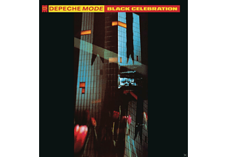 Depeche Mode - BLACK CELEBRATION (REMASTERED) - (CD)