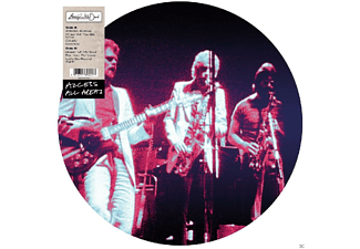 The Average White Band - Access All Areas - (Vinyl)