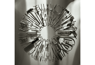 Carcass - Surgical Steel - (CD)
