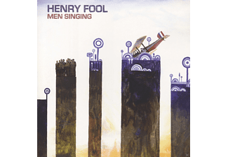 Henry Fool - Men Singing - (Vinyl)