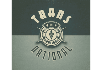 Vnv Nation - Transnational (Digipack) - (CD)
