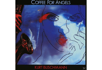 Kurt Buschmann - Coffee For Angels - (CD)