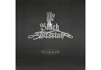Black Messiah - Heimweh - (CD)