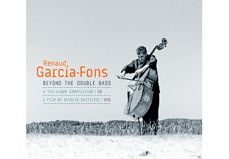 Renaud García-Fons - Beyond The Double Bass - (CD)
