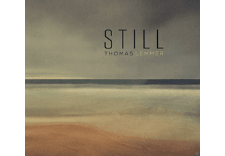 Thomas Lemmer - Still - (CD)