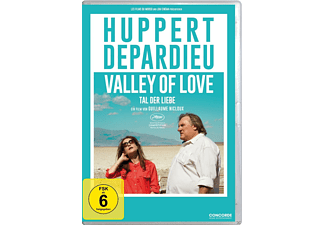 Valley of Love - Tal der Liebe - (DVD)