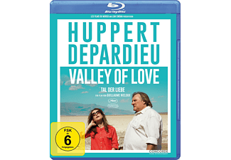Valley of Love - Tal der Liebe [Blu-ray]