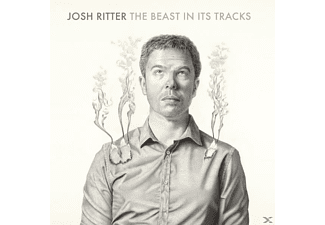 Josh Ritter - The Beasts In Its Tracks (Lp+Cd) - (Vinyl)