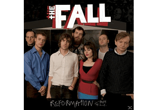 The Fall - Reformation - Post T.L.C. - (CD)