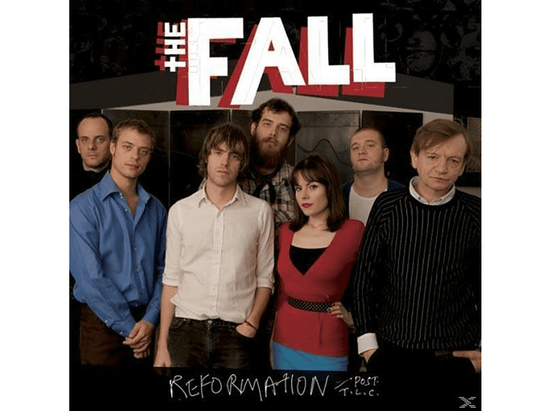 The Fall - Reformation - Post T.L.C. [CD]
