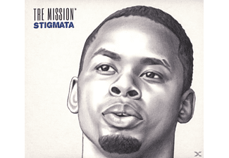 Tre Mission - Stigmata - (CD)
