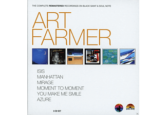 Art Farmer - Art Farmer - (CD)