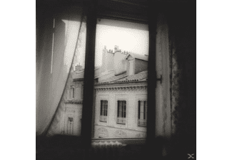 Sun Kil Moon - Admiral Fell Promises [CD]