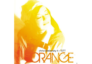 Chris Kisielewsky 4 Tett - Orange - (CD)