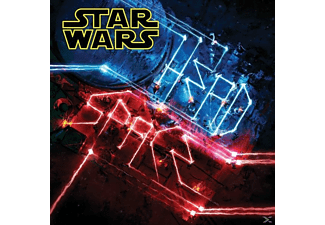 OST/VARIOUS - Star Wars Headspace - (CD)