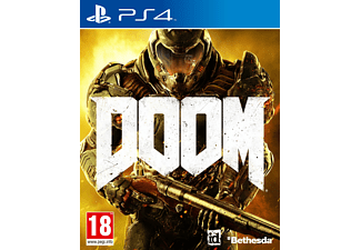 Doom Day One Edition UK/FR PS4
