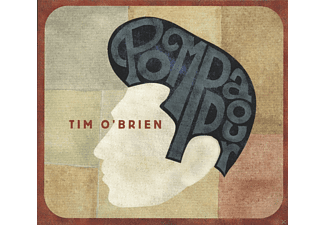 Tim O'brien - Pompadour - (CD)