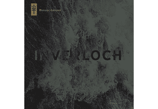 Inverloch - Distance Collapsed [CD]