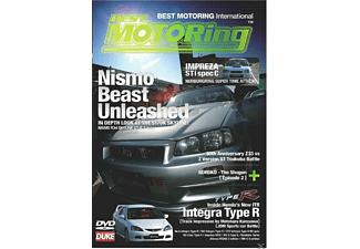 Best Motoring Nismo Beast Unleashed - (DVD)